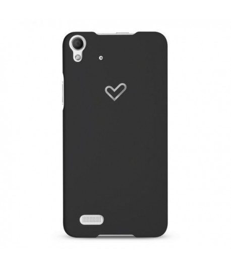 Energy Sistem Capa Case para Phone Max Black