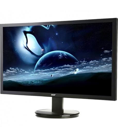 "Monitor Acer LED 24"" Recondicionado"
