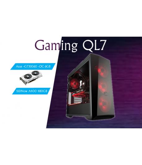 Computador Gaming QL7