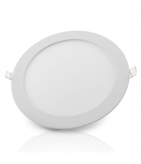 PAINEL LED CIRCULAR LED-SMD 5W BR