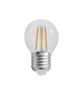 LAMPADA E27 G45 LED...