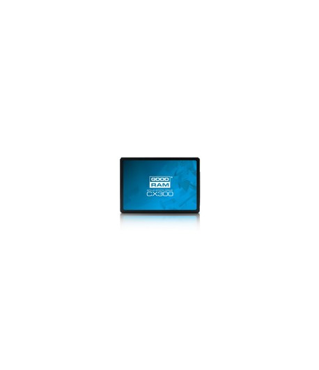 Disco Duro Ssd Goodram CX300 – 240GB – SATAII