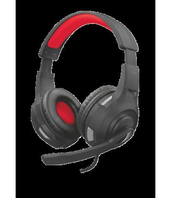 Headset TRUST GXT 307 Ravu...